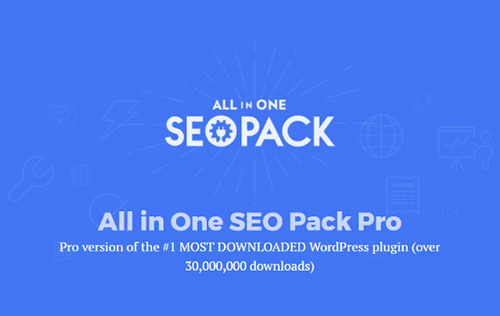 256All in One SEO Pack Pro 2.10.1 NULLED