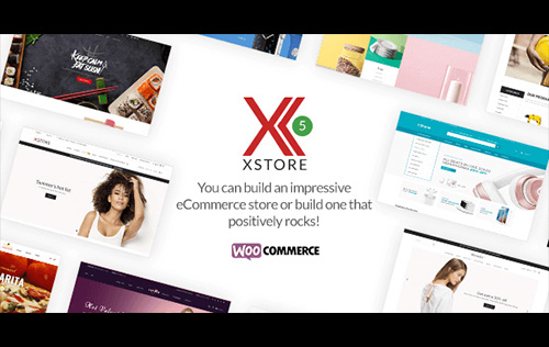 251XStore 5.1.1 – Responsive WooCommerce Theme NULLED