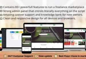 4314I will share the download url of GigToDo – Freelance Marketplace Script (Latest v1.5.1) + Plugin