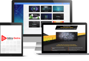 4556Create Captivating Intro and Outro Videos in a Few Clicks