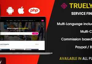 5278TruelySell –On-demand Service Marketplace v1.0.9